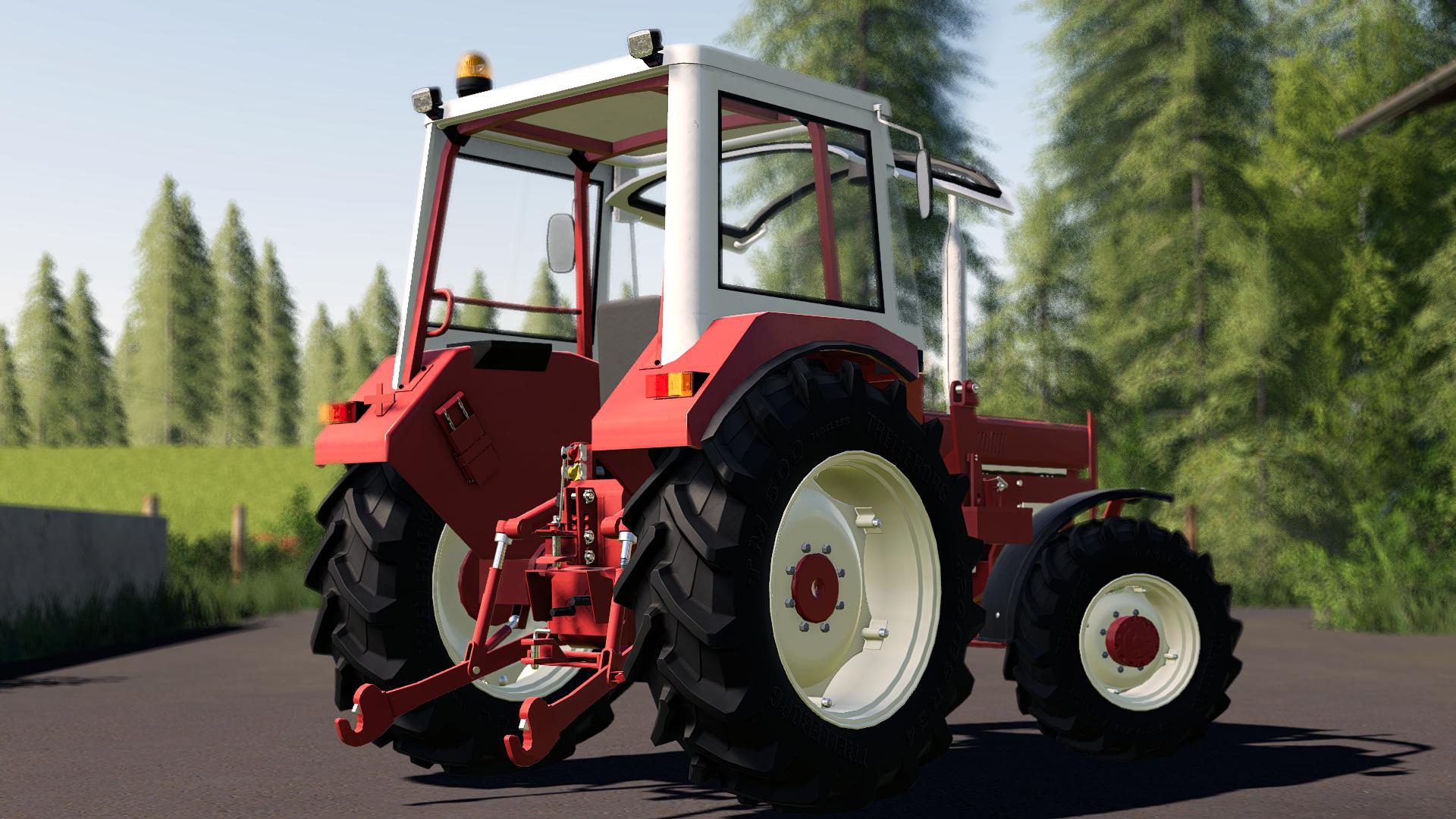 IHC 554-644 v1.0.0.0 FS19 | Landwirtschafts Simulator 19