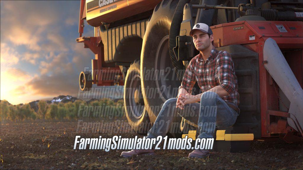 Landwirtschafts Simulator 2021 Kostenlos Spielen